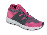 516X030 28 - botasky SPORT COLLECTION růžová