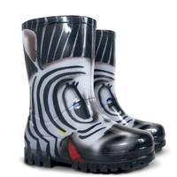 DEMAR-TWISTER PRINT S zebra 0036 20-21