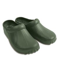 DEMAR-NEW EVA CLOG 4822 A green 36