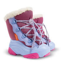 DEMAR-SNOW MAR 2 NA pink 4017 20/21