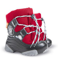 DEMAR-SNOW RIDE 2 NC red 4016 26/27