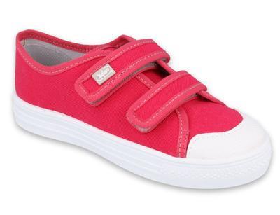 440X011 27 - FUNNY dívčí tenisky 2 SZ, růžové