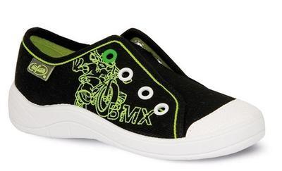 107X105 25 - chlapecké tenisky BEFADO, BMX