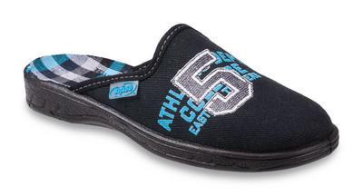 """707Y363 34 - chlapecké pantofle Befado ZŠ, """"5"""""""
