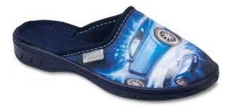 707X291 27 - chlapecké pantofle Befado ZŠ, auta