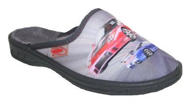 707X292 27 - chlapecké pantofle Befado ZŠ, formule