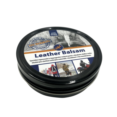 LEATHER BALSAM  (75 g)