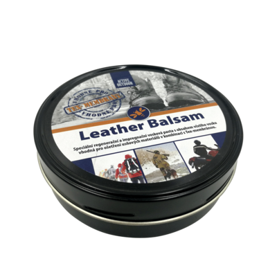 LEATHER BALSAM (100 g)