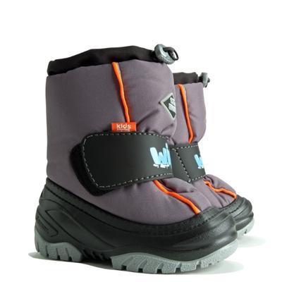 DEMAR-ICE SNOW B grey 4033 20/21